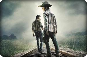 Walking Dead week