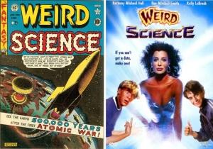 WeirdScience5