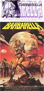 Barabella