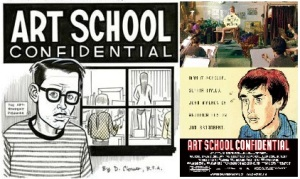 33a - Art School Confidential