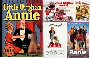 33e - Little Orphan Annie