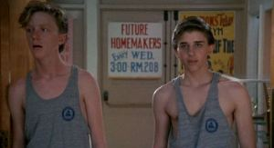 Weird Science - Future Homemakers